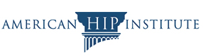 American Hip Institute Logo
